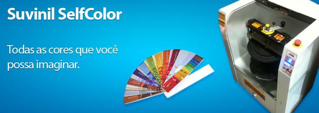 Suvinil Selfcolor